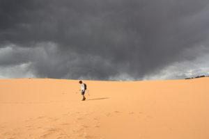 sandsearch